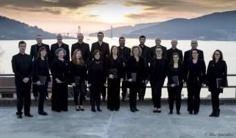 Coro Rías Baixas: Concierto temporada Sociedad Filarmónica de Vigo