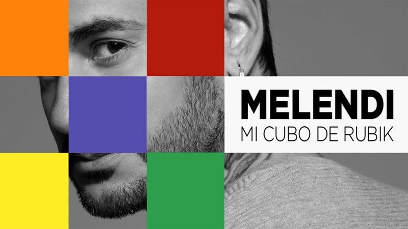 Melendi con su gira Mi Cubo de Rubik en Vigo   IFEVI