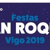 Las Fiestas de San Roque en Vigo se celebra del 15 al 18 de agosto.