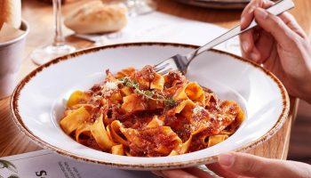 Ginos Vigo | Restaurante Italiano en el Centro Comercial Gran Vía