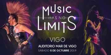 Music Has No Limits