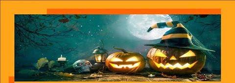 Taller en inglés – Especial Halloween