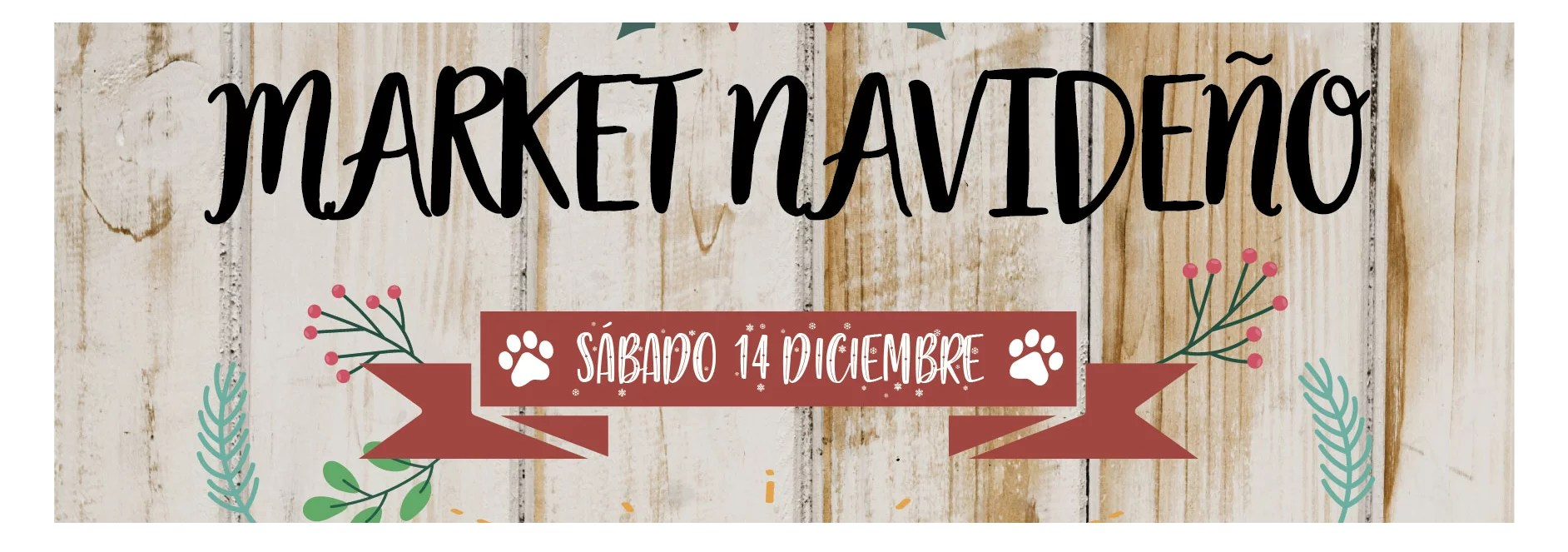 Market Navideño 2019