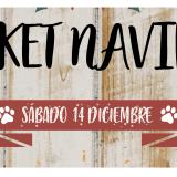 Market Navideño a favor de varias protectoras de animales el 14 de diciembre desde las 12:00 h