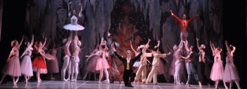 Ballet Nacional Ruso – El Cascanueces