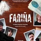 Fariña, el 16 y 17 de noviembre en el Teatro Afundación de Vigo