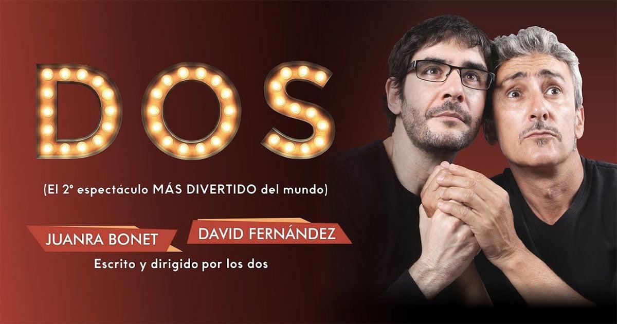 DOS (El 2º espectáculo MÁS DIVERTIDO del mundo)