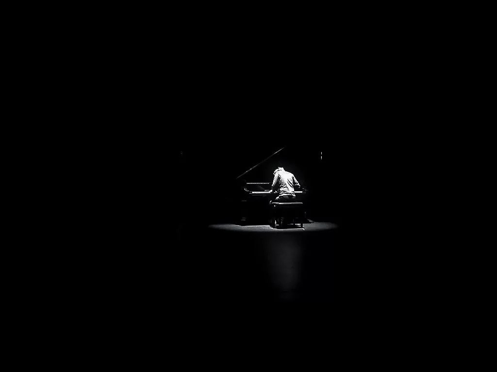 James Rhodes, Piano Tour 2020