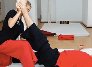 Escuela Art Thai Massage