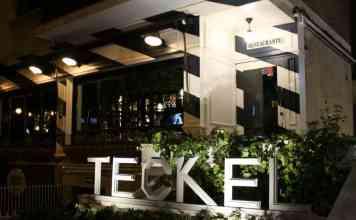 Entrada de Teckel
