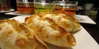 Las empanadas de Trenque Lauquen
