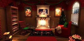 salon Navidad Madrid