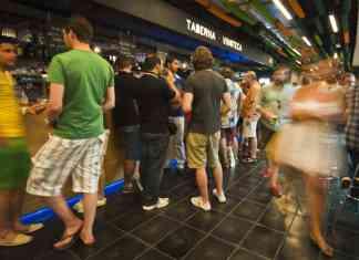 El Mercado de San Antón arranca el World Pride Madrid 2017