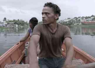 """Fotograma de Caribbean Fantasy que se proyecta en la muestra """"Todo Cine. Todo Dominicana""""."""
