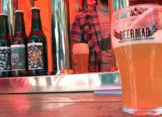 II Edición Beermad en la Caja Mágica