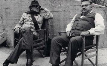Fellini. Sueño y Diseño en el Círculo de Bellas Artes