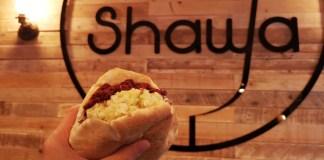 shawa kebab