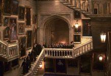 hogwarts escape room