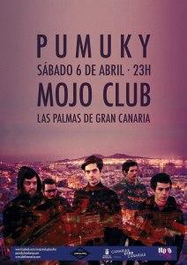 Pumuky Mojo Club