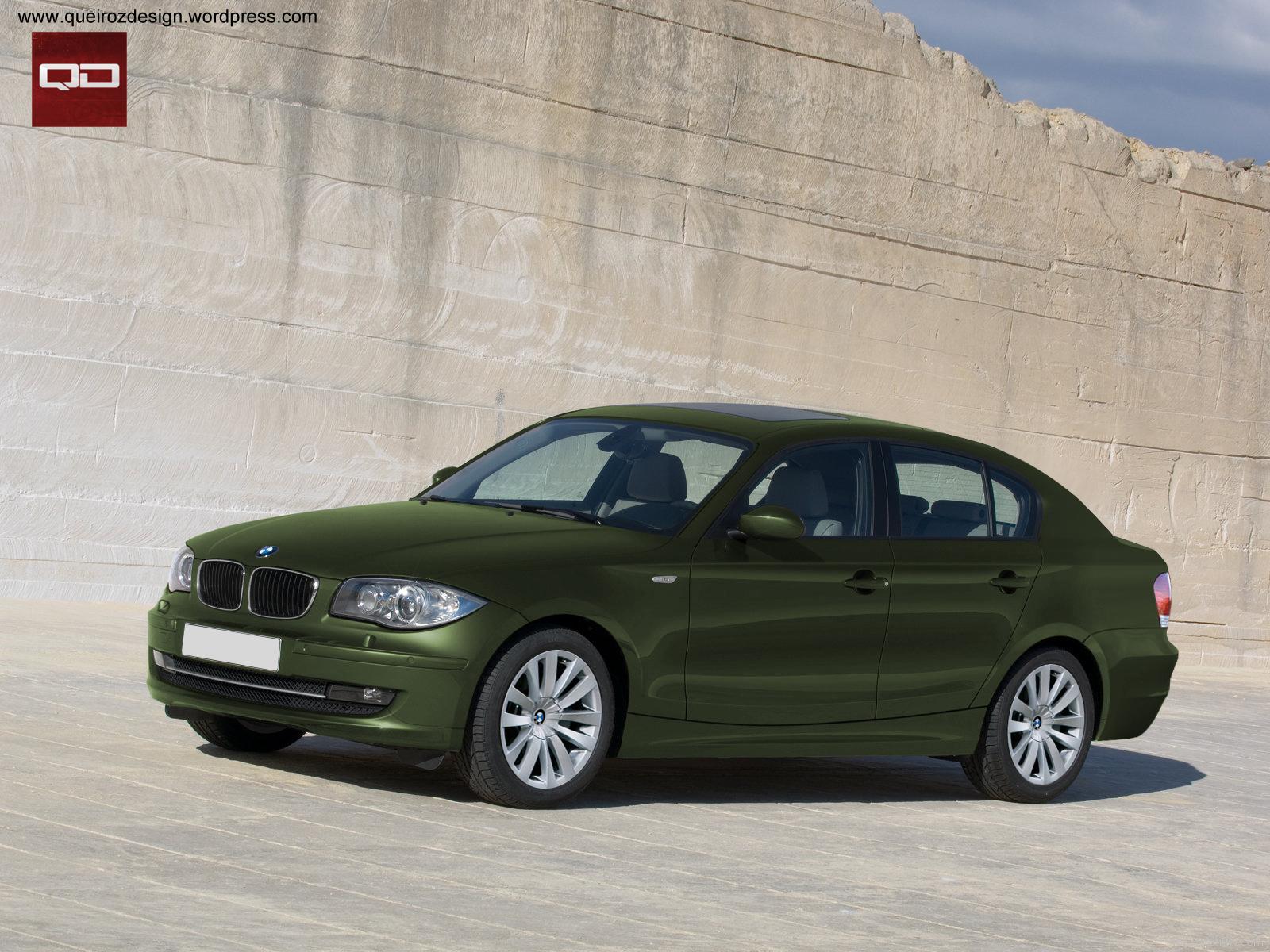 BMW 118i Sedan - Clique na Imagem para Ampliar