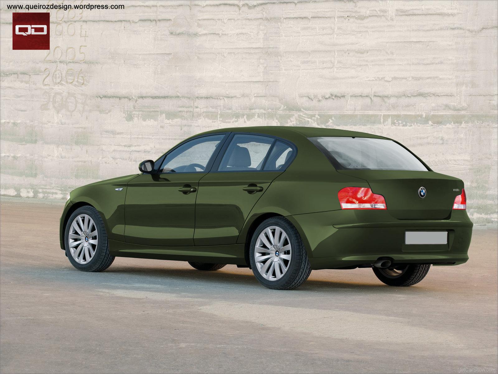 BMW 118i Sedan - Clique na Imagen para Ampliar