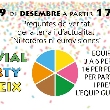 Trivial Party Queix