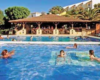 CLC Marina Park en Málaga