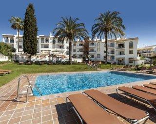 Crown Resorts at Club La Riviera en Málaga