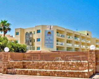 Intercorp Fractional Property en SanJosé-Ibiza