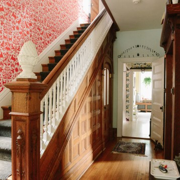 A Victorian Home Tour for Design*Sponge