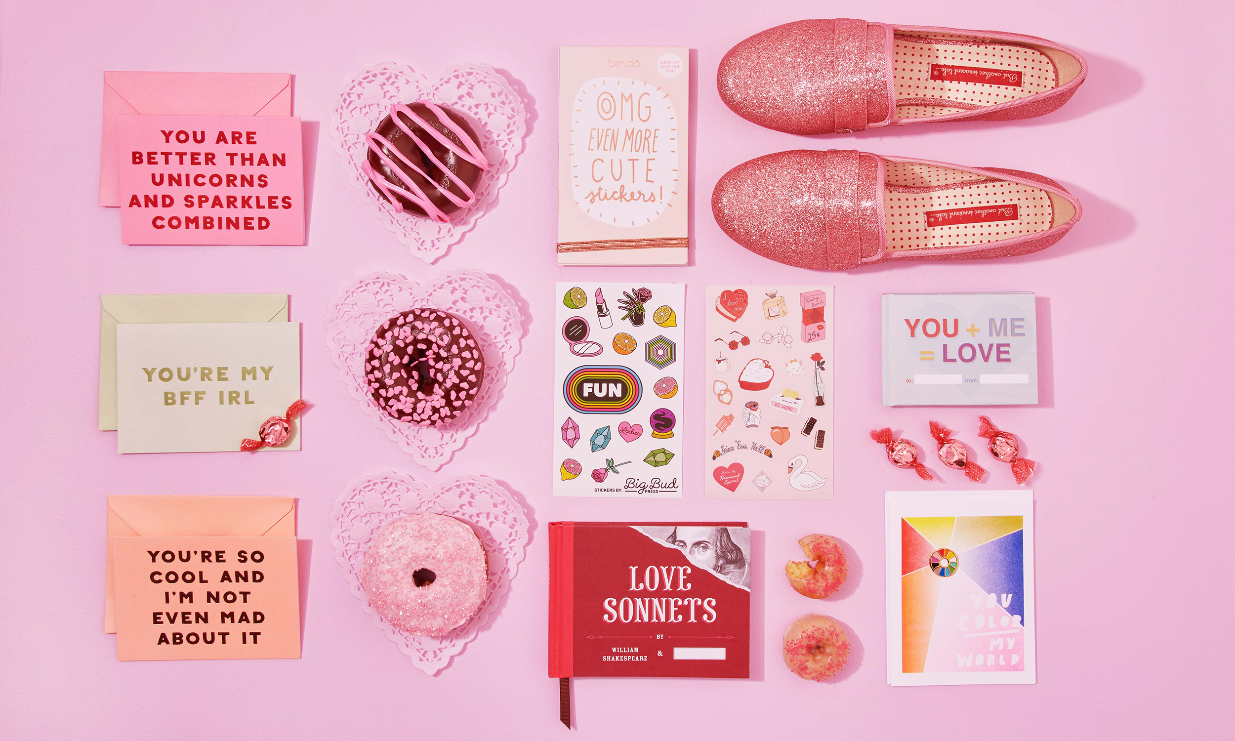 ModCloth Valentine's Day Styled by Quelcy
