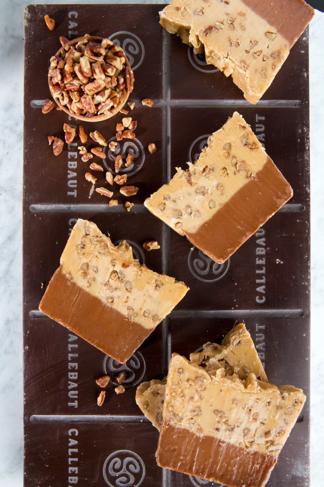 Food & Prop Styling for Fudgie Wudgie by Quelcy // www.Quelcy.com