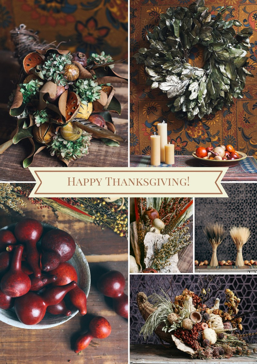 Thanksgiving Styled & Photographed by Quelcy // www.Quelcy.com