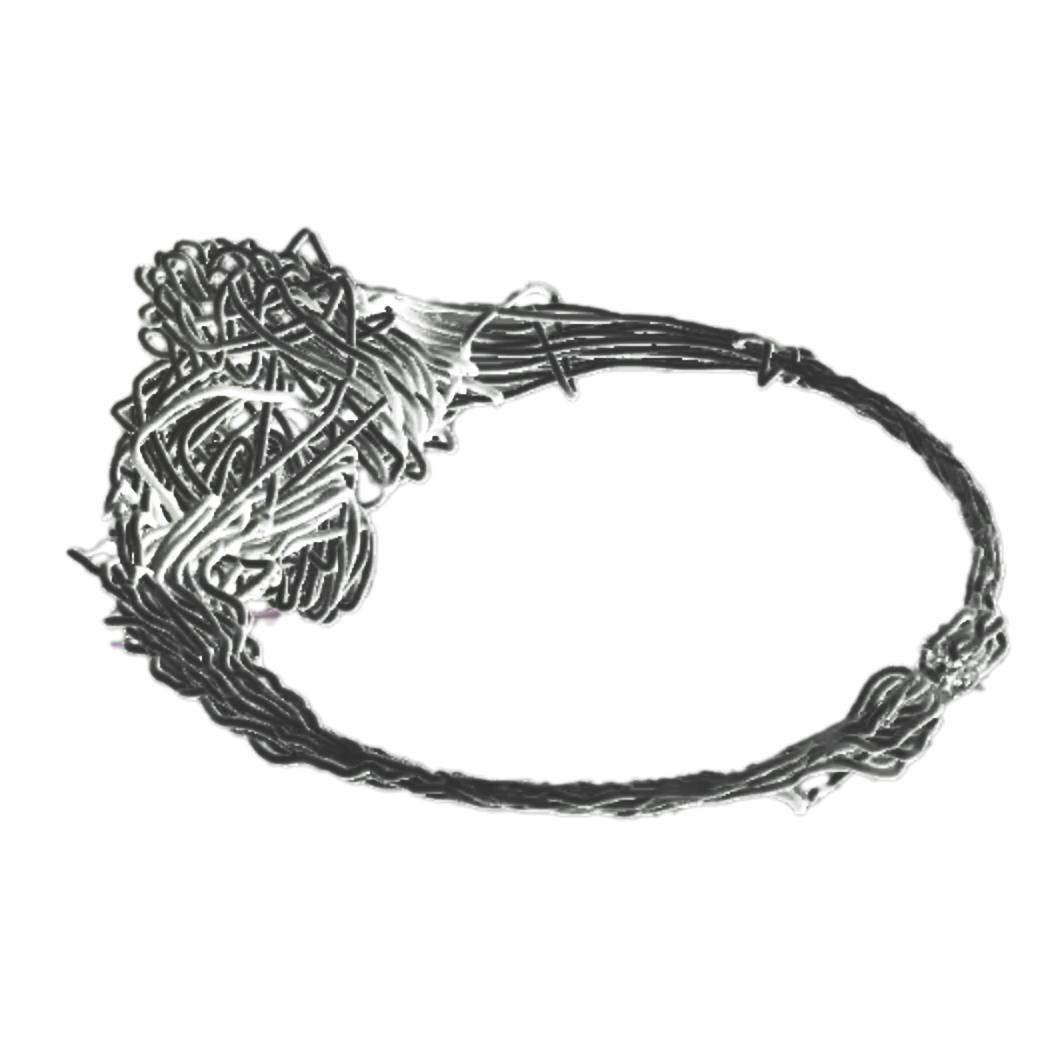 Flocking Necklace