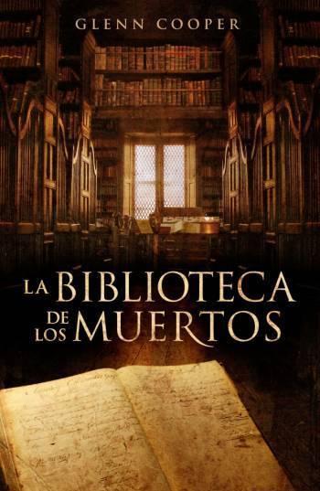 Resultado de imagen de la biblioteca de los muertos reseña