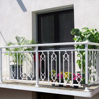 Différence Entre Un Balcon Et Une Terrasse