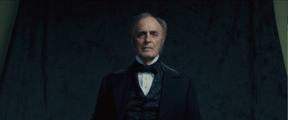Keith Carradine in A Quiet Passion