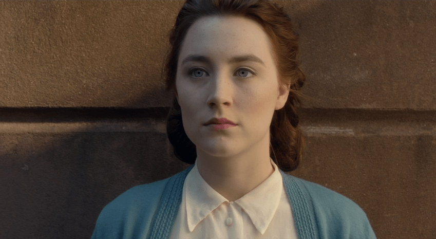Saoirse Ronan in Brooklyn (2015)