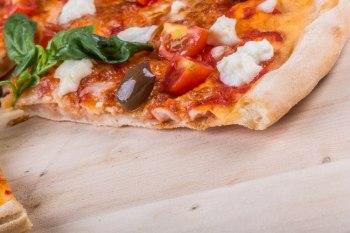 pâte à pizza prêt à garnir