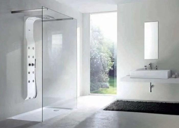 Vasca Doccia Sostituisci o Trasforma la vasca da bagno