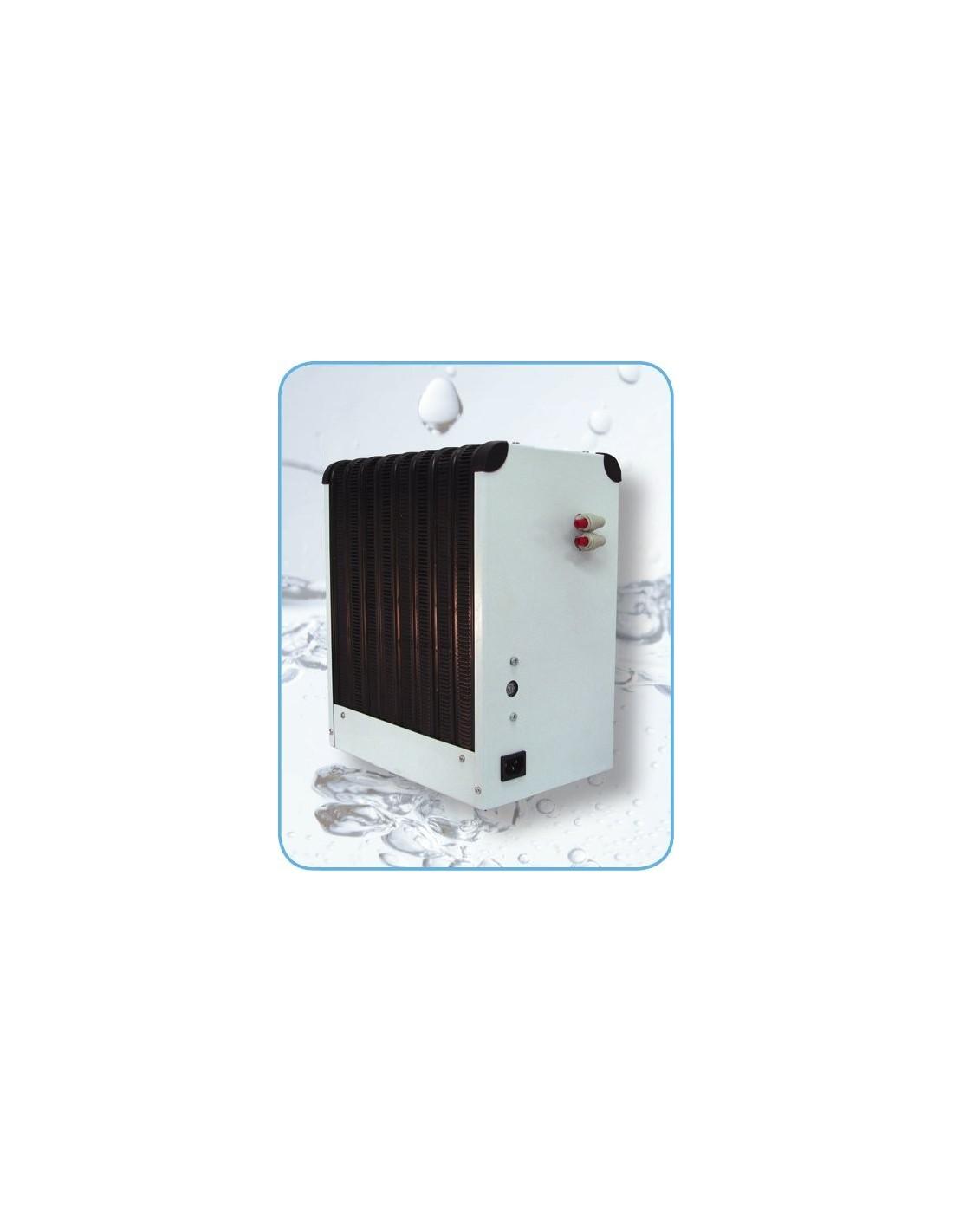 Cool 15 | Durchlaufkühler Für Trinkwasser
