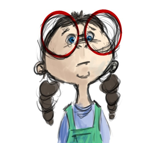 she-nerd