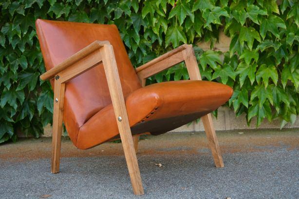 Le fauteuil Antoine, un confort étonnant (je recommande sans réserve !)
