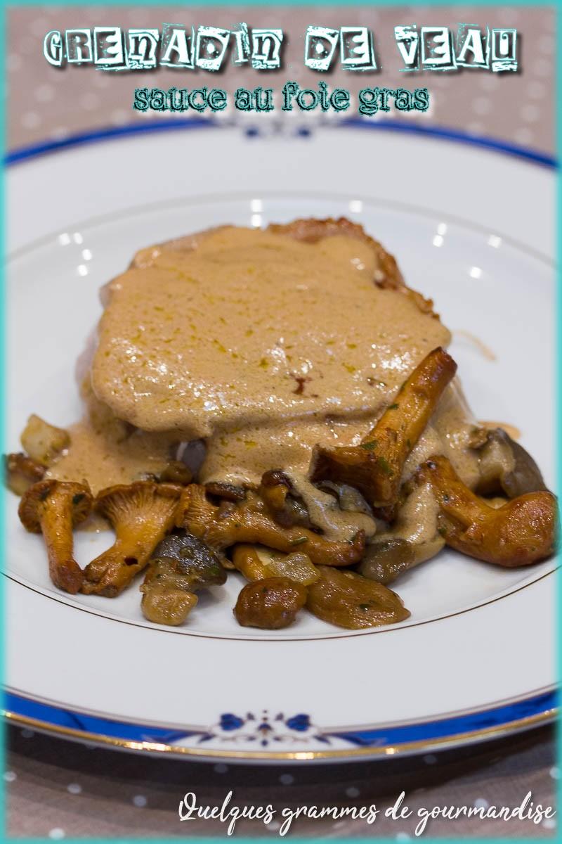 Recettes de la sauce au foie gras | La sélection de 750g