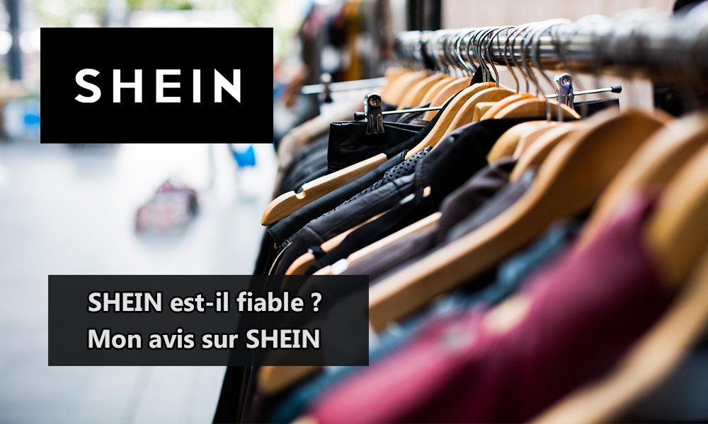 SHEIN est-il fiable ? Mon avis sur SHEIN