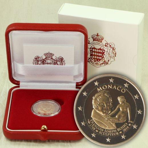 Pièce Monaco