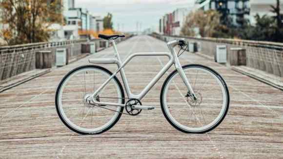 Test du vélo Angell, électrique et connecté. Quelle note pour le Smart Bike de MArc Simoncini