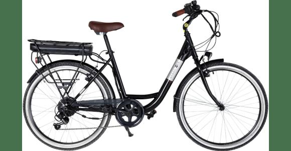 Boulanger EssentielB Urban 400 vélo électrique ville photo 1