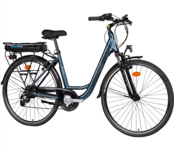 Scrapper E Urban 2.0 vélo électrique pas cherprésentation