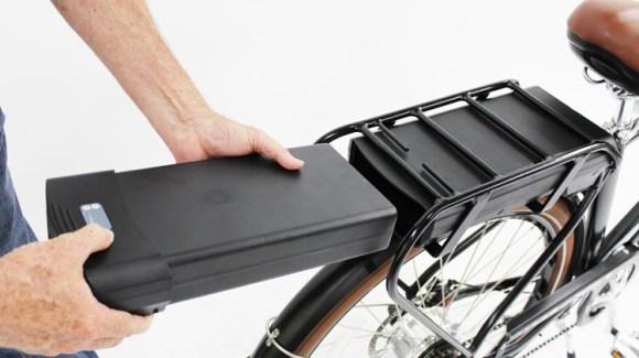 vélos électriques : les batteries les plus performantes sont celles fonctionnant au Lithium-ion